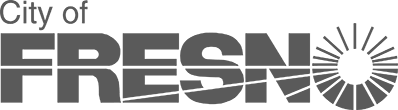 City of Fresno Logo