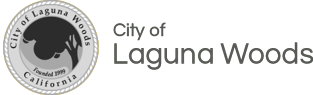 City of Laguna Woods Logo