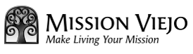 City of Mission Viejo Logo